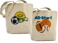 Sports Tote Bags