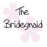 Pastel Flowers Bridesmaid