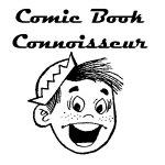 Comic Book Connoisseur