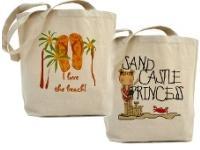 Beach Tote Bags!