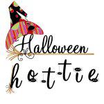 Halloween Hottie