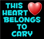 This Heart: Cary (E)