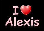 I Love Alexis (P)