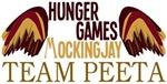 Mockingjay Peeta