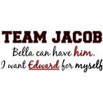 Bella Can Have Jacob