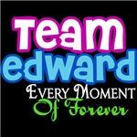 Eclipse Team Edward