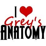 I Love Grey's