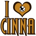 I Heart Cinna
