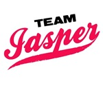 Team Jasper - Twilight T-Shirts and More!
