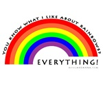 Everything Rainbows