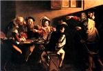 Calling of St. Matthew