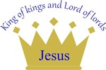 King of kings & Lord of lords