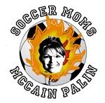 Soccer Moms for McCain