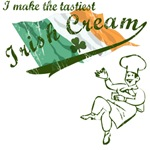 Tasty Irish Cream