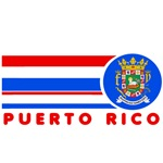 Puerto Rico Vintage T-Shirts