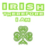 Irish Therefore I Am