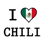 I Love Chili