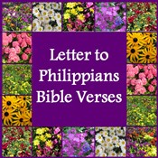 LETTER TO PHILIPPIANS
