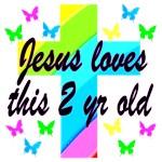 2 YR OLD PRAYER