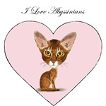 I Love Abyssinians
