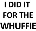 Do it for the Whuffie