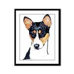 Barkless Basenji Dog Products & Gifts