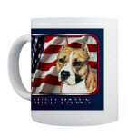 Delicious American Staffordshire Terrier Drinkwear