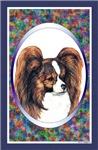 Red Sable Papillon Designer Gifts & Items