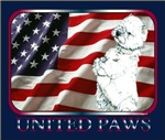 Westie Patriotic USA Flag Unique Gifts Products