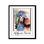 Alluring Afghan Hound Dog Products & Gifts