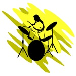Drummer T-shirts and Gifts