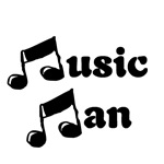 Music Man T-shirts and Gifts