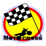 Moto Cross T-shirts and gifts.