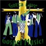 Gotta Love Gospel Dark