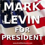 Draft Mark Levin