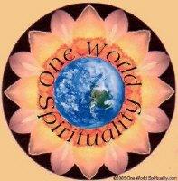 Spirituality designs from One World Spirituality