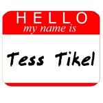 Tess Tikel