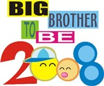 Big Brother to be 2008