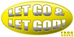 Let Go & Let God: Yellow