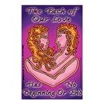 Path of Love, Valentine Knot