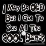 ALL the COOL Bands!