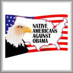 Native Americans against Obama