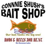 Conne Shush's Bait Shop