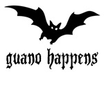 Guano Happens