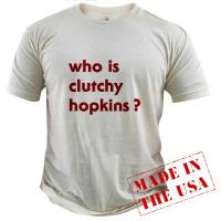 Clutchy Hopkins