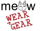 Meow Wear & Gear