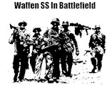 In WW02 German troops