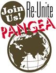 Re-Unite Pangea