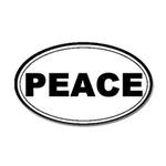 Progressive Bumper Stickers