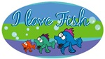 I love FISH 2